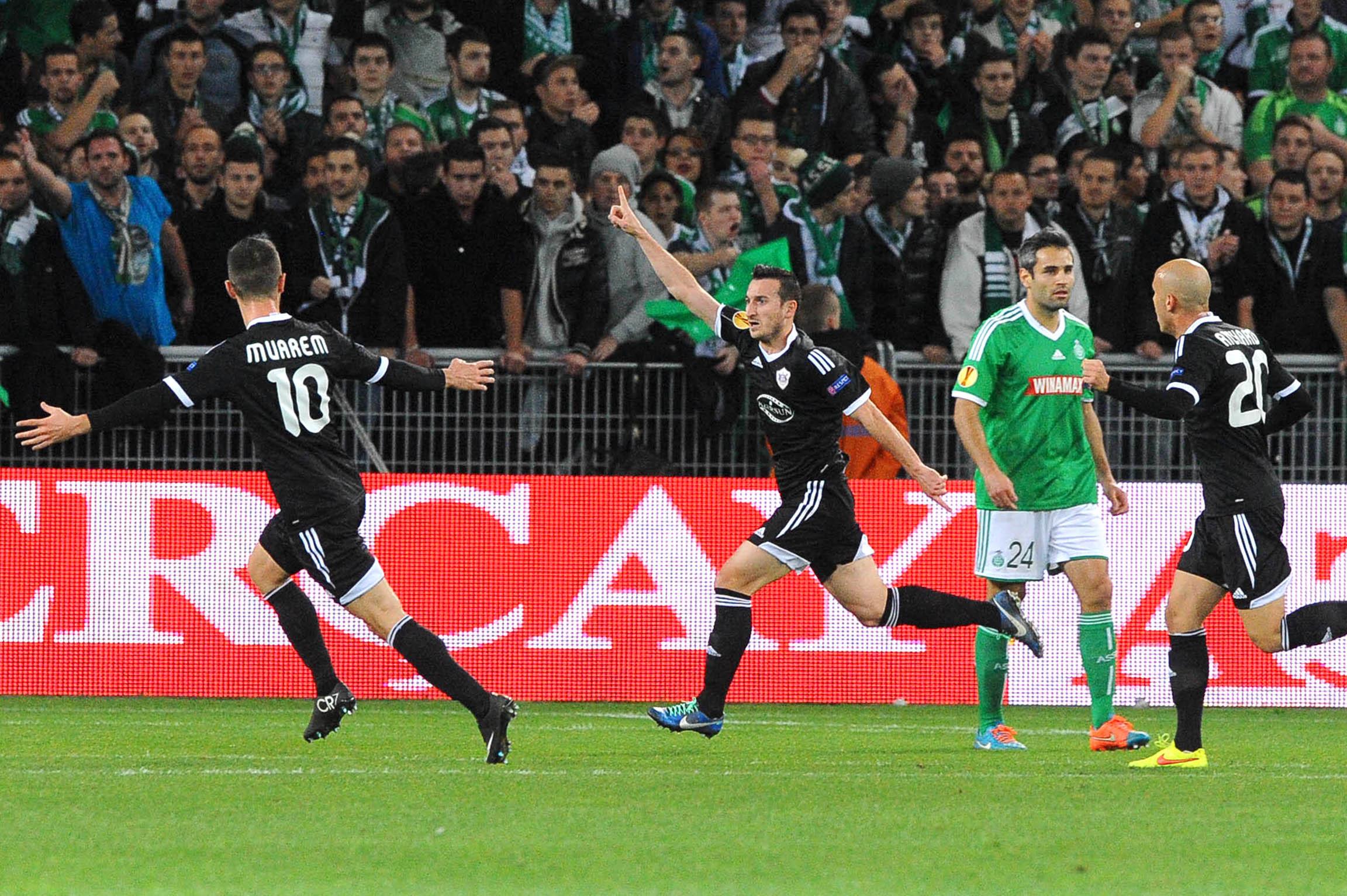 Qarabag FK, « le club des réfugiés » - Le Corner